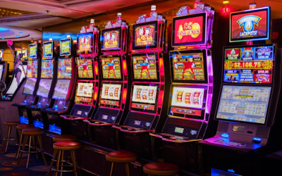 Rules for playing video slot machines: the newest thing that Microgaming brings